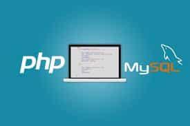 site php mysql